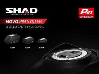 SHAD PIN SYSTEM